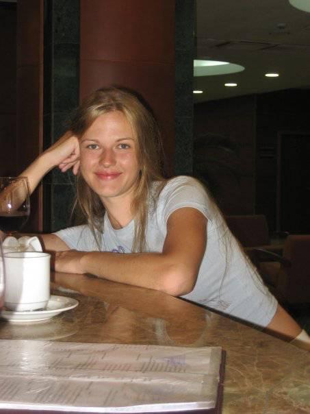 Жанна Сітовська