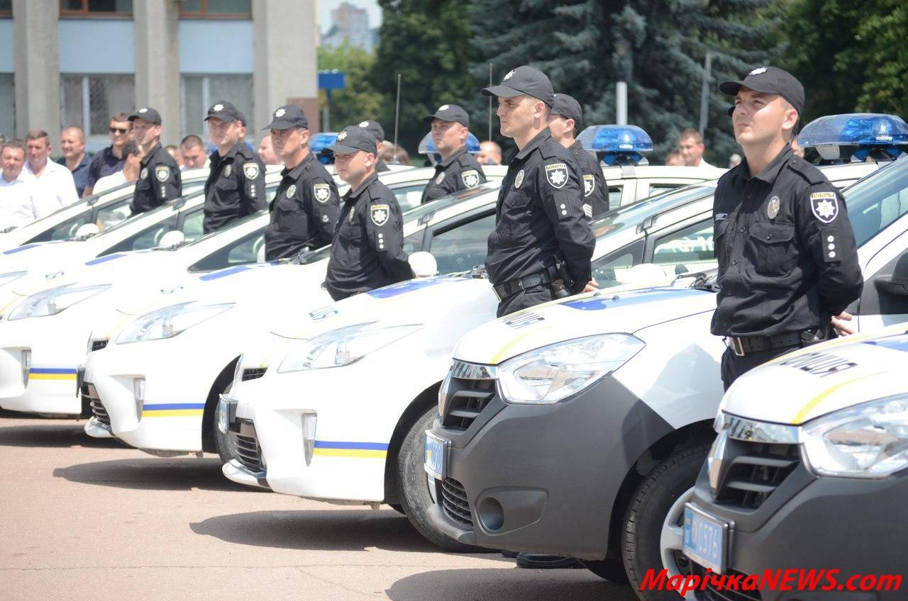 захист прав людини, поліція,