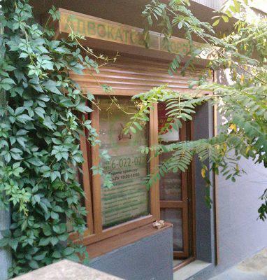 адвокатське бюро зелінської офіс