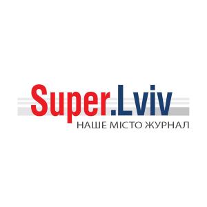 журнал Super.Lviv